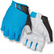Giro Monaco II Gel Gloves Men blue jewel